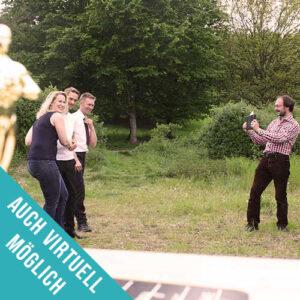 Tab-Movie Filmevent - Virtuell