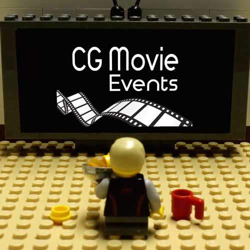 Stop Motion Movie - Filmevent Dortmund