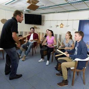Teamdrumming Neu-Isenburg