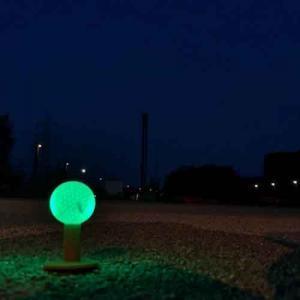Crossgolf (auch bei Nacht) Cuxhaven