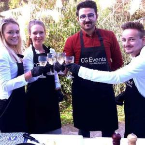 Teamkochen - Team Cooking Bergisch Gladbach