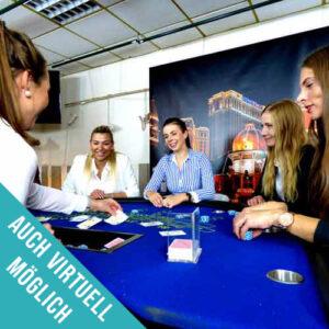Casino Event - Weihnachtsfeier Virtuell