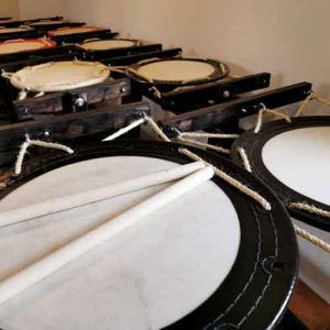 Taiko - Team-Drumming - Teamevent