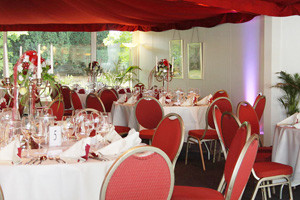 Eventlocation - Bergedick Hotel - Recklinghausen