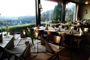 Eventlocation - Berghof Stork - Detmold