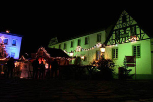 Eventlocation - Burg Linz - Bonn
