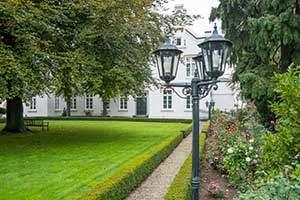 Eventlocation - Gut Heidefeld - Bocholt