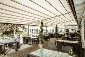 Eventlocation - Hotel Dreesen - Hagen - Außenansicht