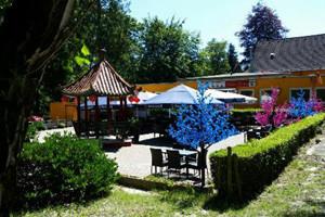 Eventlocation - Kaisergarten - Troisdorf - Außenansicht