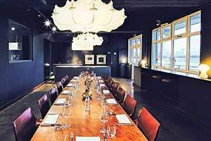 Eventlocation - Lido Bistro - Düsseldorf