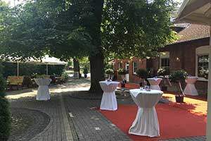 Eventlocation - Mussumer Mühle - Bocholt