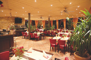 Eventlocation - Restaurant Graf - Duisburg