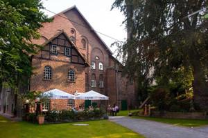 Eventlocation - Restaurant Heinrichs - Iserlohn - Außenansicht