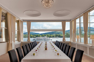 Eventlocation - Rheinhotel Dreesen - Bonn