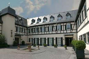 Eventlocation - Rheinhotel Schulz - Bonn