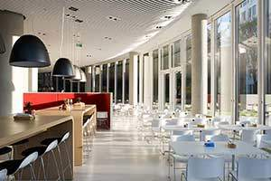 Eventlocation - Sky Office - Duesseldorf