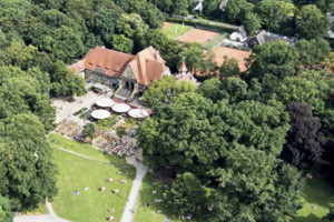 Eventlocation - Stadtwaldhaus - Krefeld