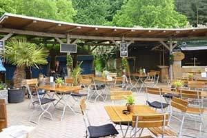 Eventlocation - Strandcafe - Bocholt