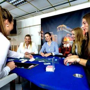 Casino Night Wismar