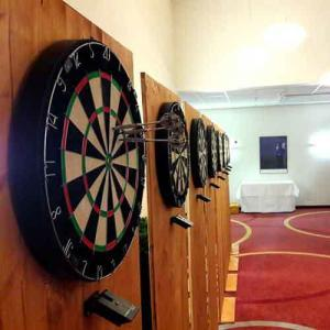 Dart Turnier Bad Homburg