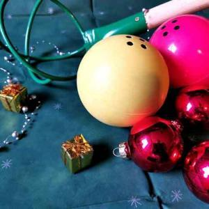 Weihnachtsboßeln Aachen