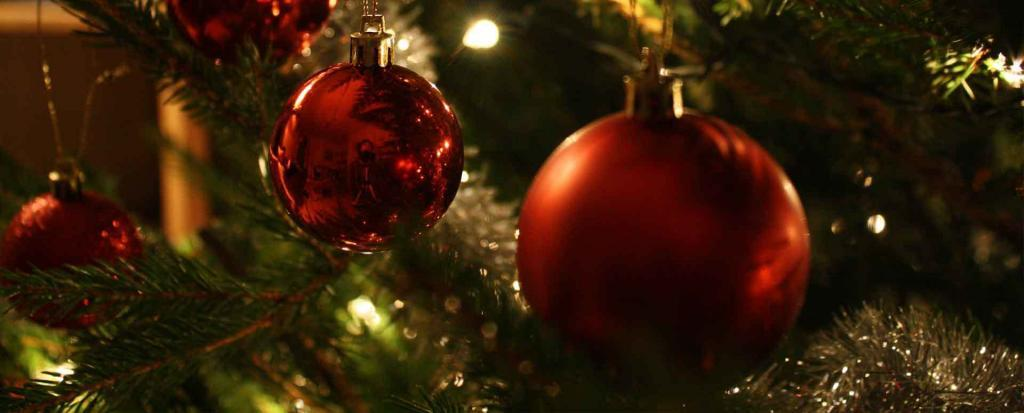 Ideen für die Weihnachtsfeier in Brühl